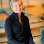 Instructor Cindy Potoker