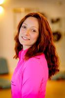 Instructor Chrissy Geren