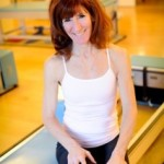 Instructor Lisa Morey