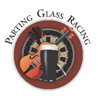 Parting Glass Racing Logo