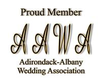 Adirondack Albany Wedding Association Member