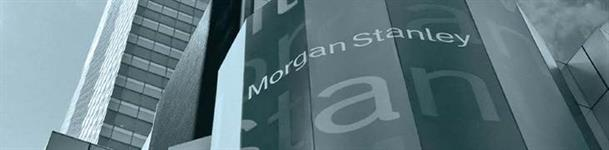 The Okby Group, Morgan Stanley
