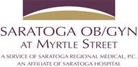 Saratoga OB/GYN at Myrtle Street