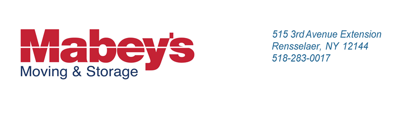 Mabey's Moving & Storage Inc.