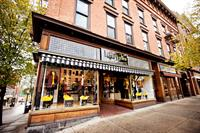 A relevant collection of women's clothing, accessories & footwear nestled in historic downtown Saratoga Springs New York