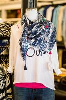 We carry all of your favorite lines including Eileen Fisher, Michael Stars & Joules