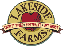 Lakeside Farms Country Store, Restaurant & Gift Shoppe