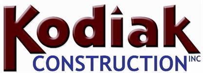 Kodiak Construction, Inc.
