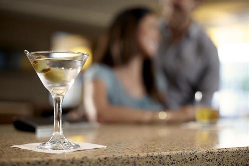 Gallary Bar