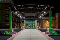 Entrance Evening
