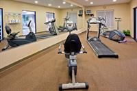 Stay fit while you visit!