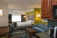Executive King Suite for our VIP Corporate Travelers