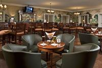 Putnam's Restaurant and Bar at The Gideon Putnam