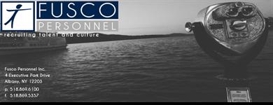 Fusco Personnel, Inc.