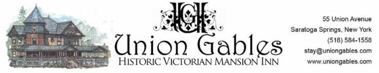 Union Gables Mansion Inn & Suites