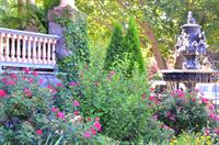 Gardens at Union Gables Inn