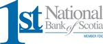 1st National Bank of Scotia