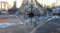 Never tried fused glass before? Come on in. We'll help you through it.
