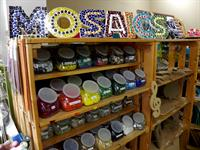 We also offer mosaics!