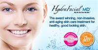 Rejuvenate Your Skin With a HydraFacial at HydraFacial at Spa Cascada