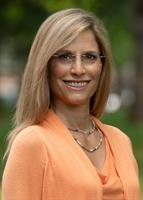 Beth van Bladel receives 2021 Distinguished Service Award from New York State Society of Certified Public Accountants