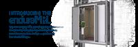 Machine Room-Less Elevator