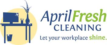 April Fresh Cleaning