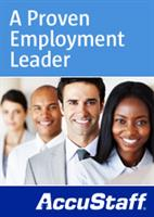 An Employment Leader