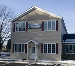 Malta Office. 2374 U.S. 9, Mechanicville, NY 12118 - 518.396.5866