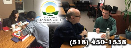 Saratoga Learning Center