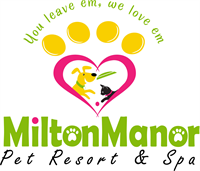 Milton Manor Pet Resort & Spa