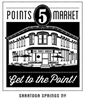 Saratoga 5 Points Market & Deli