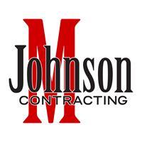 M Johnson Contracting, Inc.