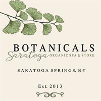 Saratoga Botanicals Organic Spa & Store
