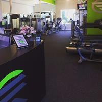 Welcome To Custom Fitness