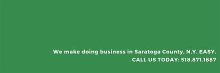 Saratoga County Prosperity Partnership