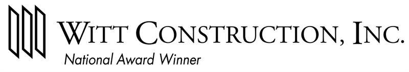 Witt Construction, Inc.