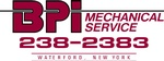 BPI Mechanical Service, Inc.