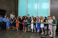 Sarartoga Chamber Ribbon Cutting