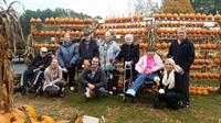 Outing to the Sunnyside Pumpkin Patch