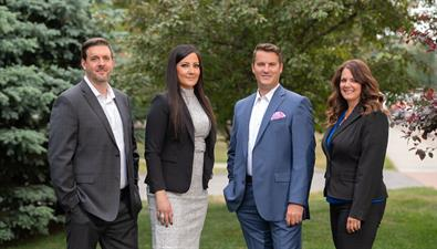 Legacy Wealth Planning Group