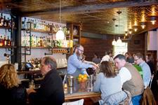 Hamlet & Ghost Cocktail Bar