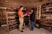 Largest Walk In Humidor of Upstate New York