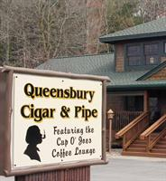Welcome to Queensbury Cigar & Pipe