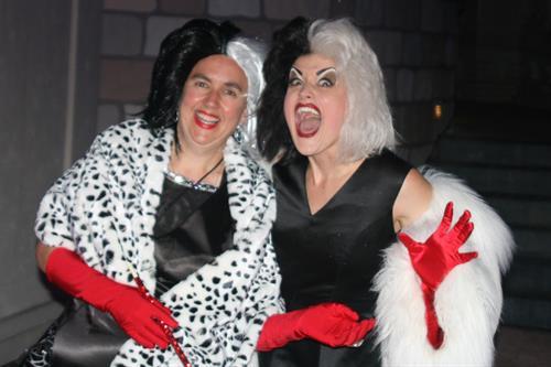 Cruella and Me