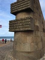 Normandy Beaches France