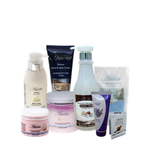 Shemen Amour Dead Sea Spa & Body Care