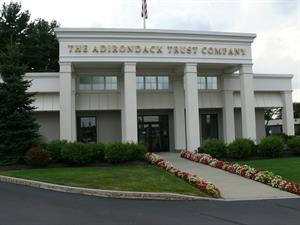 Adirondack Trust Company (Exit 15)