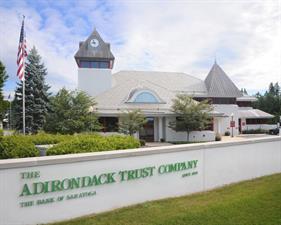 Adirondack Trust Company (South Broadway)