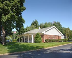 Adirondack Trust Company (Church Street)